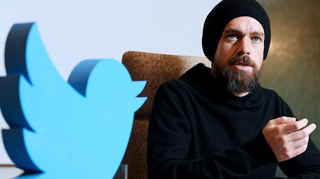 Twitter CEO'su 1 milyar dolar bağış yapacak