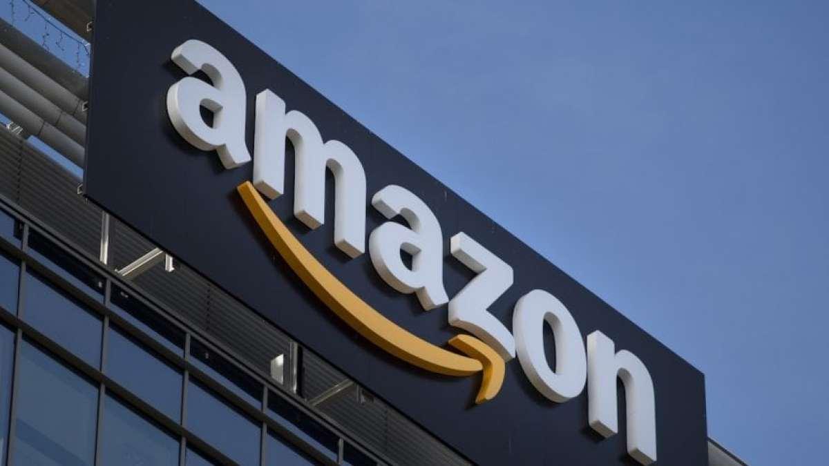 Amazon enpresak kontratazio berriak egin ditzake
