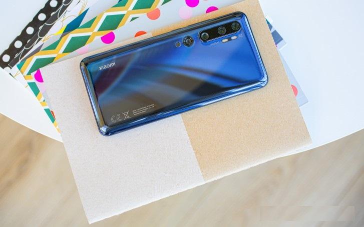Mi Note 10-rekin ateratako argazki harrigarriak!