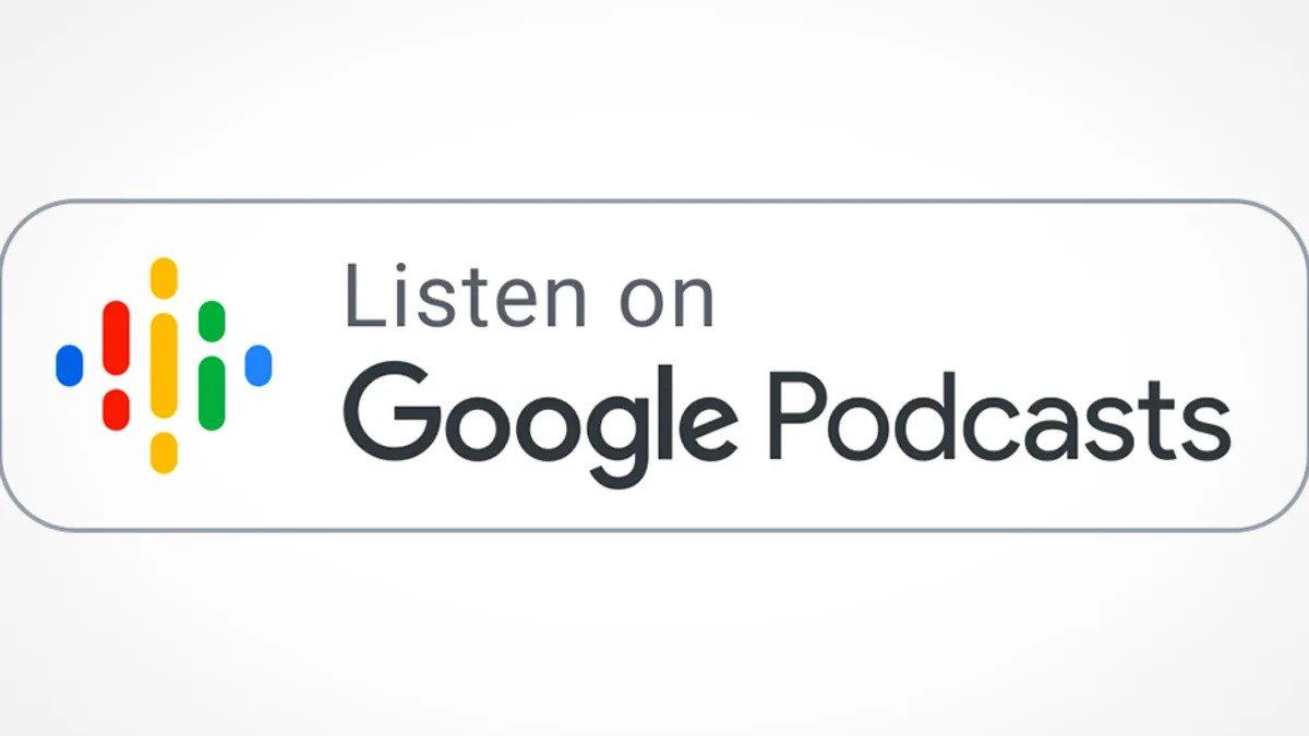 Google Podcasts eskuragarri dago orain iOS-en!