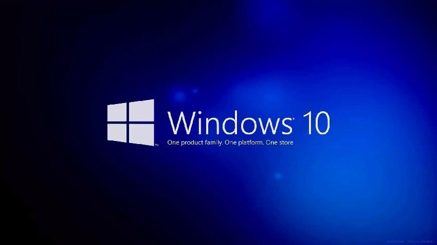 Windows 10 helburu lortu da!