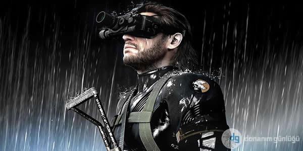 Sonyk eta Kojimak elkarrekin lan egin dezakete Silent Hills eta Metal Gear