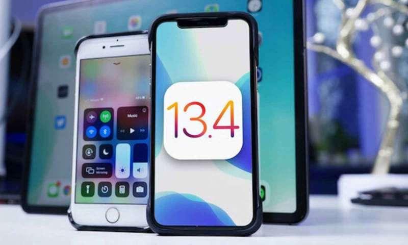 iOS 13.4 ne zaman yayınlanacak?