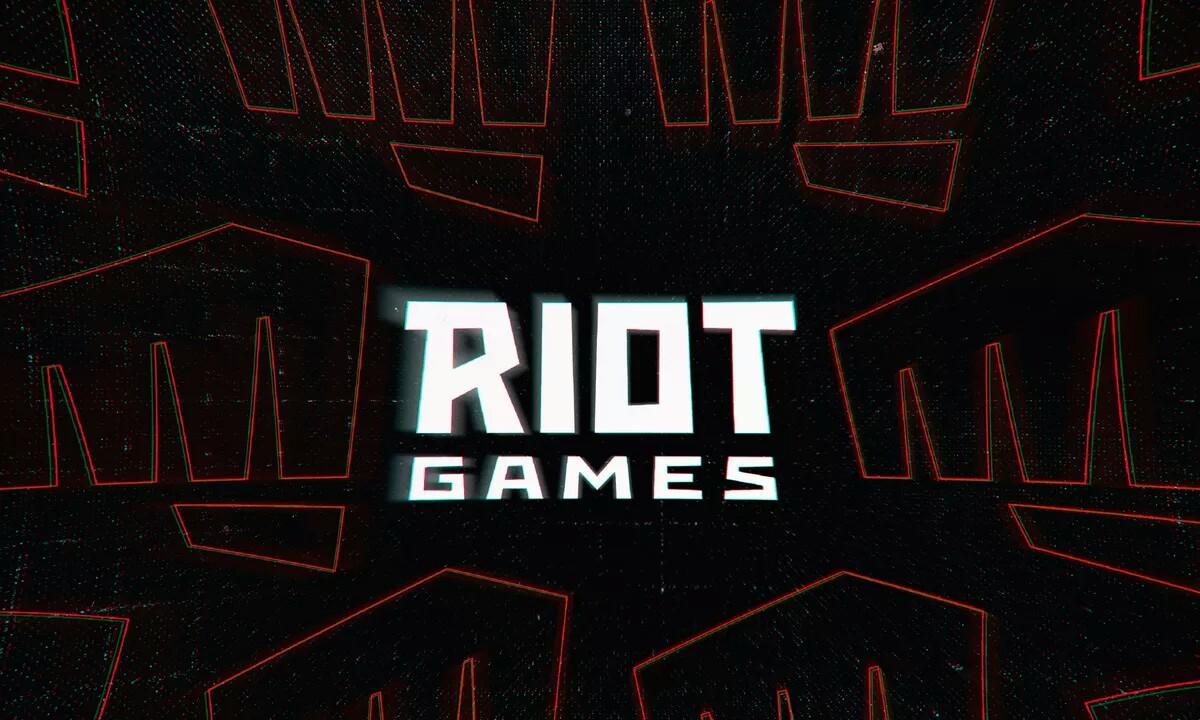 Riot Games-ek jazarpenaren aurka egingo du