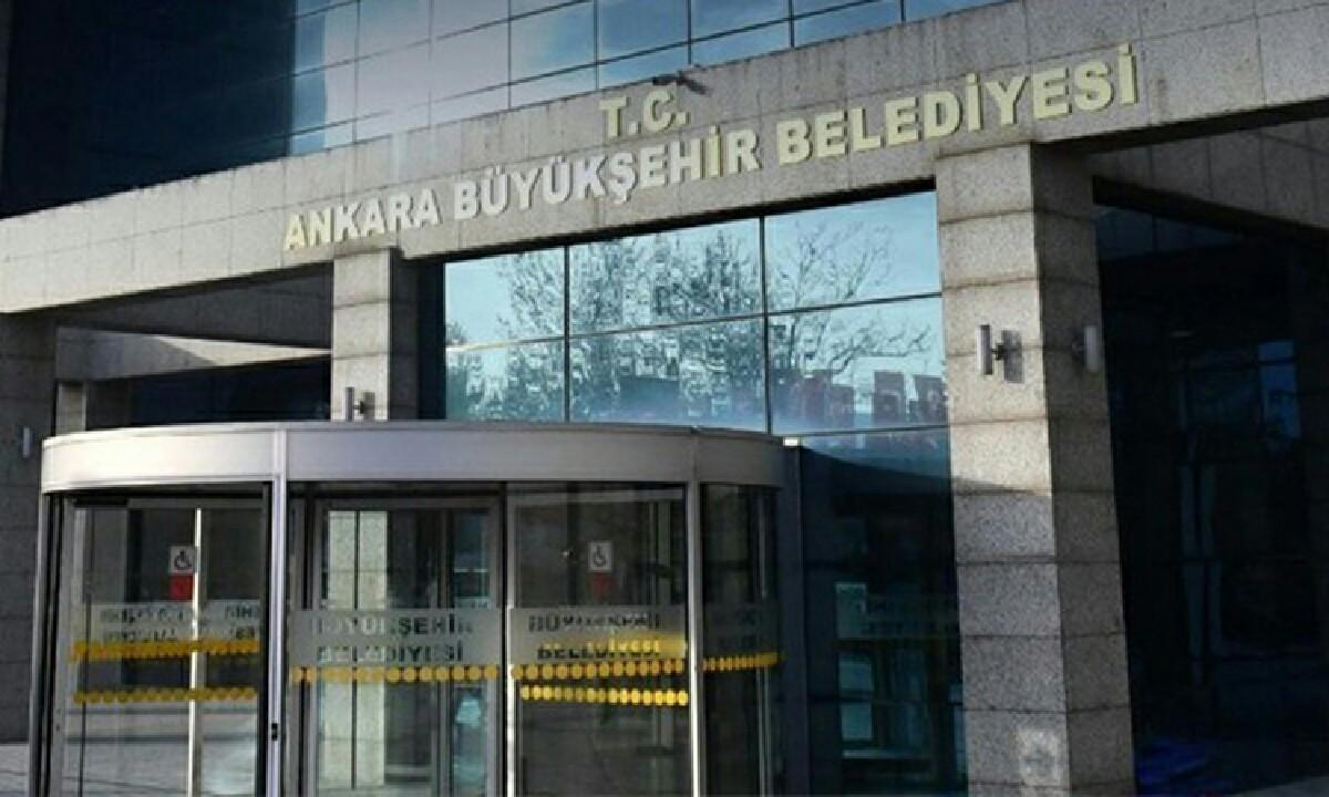 Ankara Metropolitan Udalerriak ur zorrak dituztenei laguntza emango die