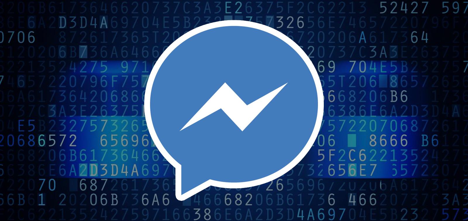 macOS egiteko Facebook Mezularia kanpoan dago!