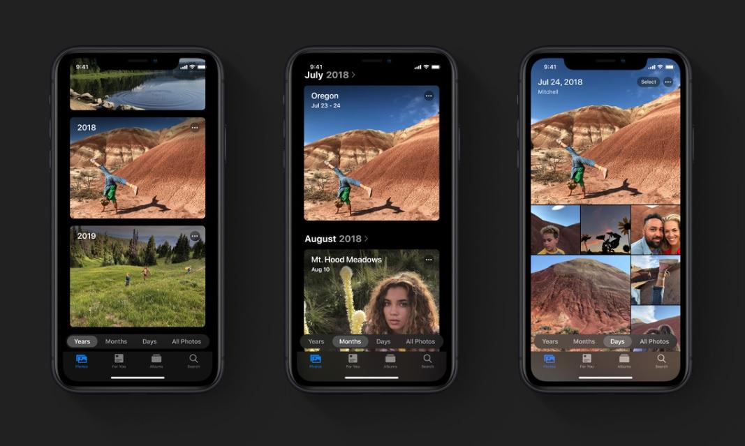 iOS 13.4 Beta 3 eguneratzea kaleratu!
