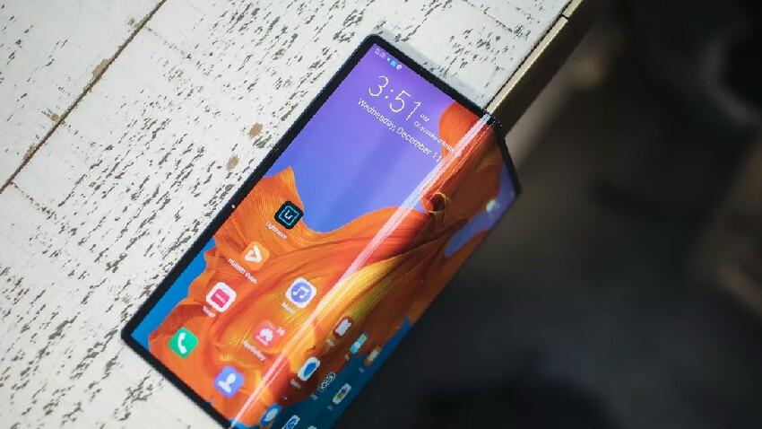 Huawei-k bere data tolesteko telefono berria jarri du!