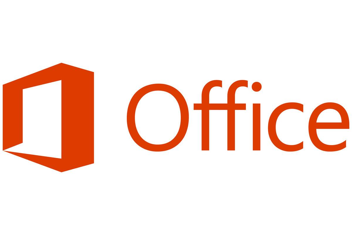 Microsoft Office aplikazioak teilatu baten azpian bildu ziren!