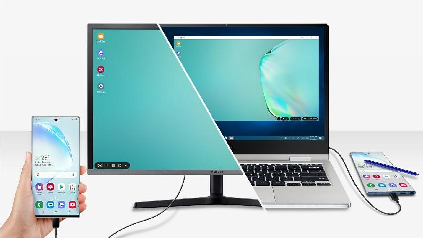 Samsung monitore eramangarrian funtzionatzen du