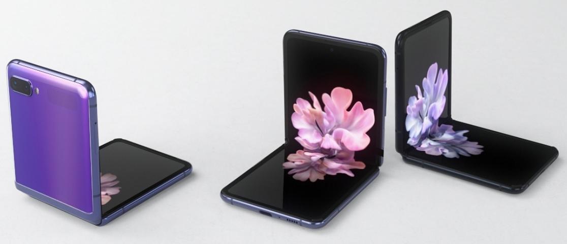 Samsung Galaxy Z Irauli! Telefono hau pantaila tolesgarri batekin behar al duzu?