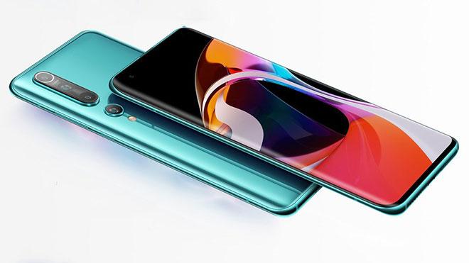 Xiaomi Mi 10 Pro zer eskaintzen du bere funtzioekin?