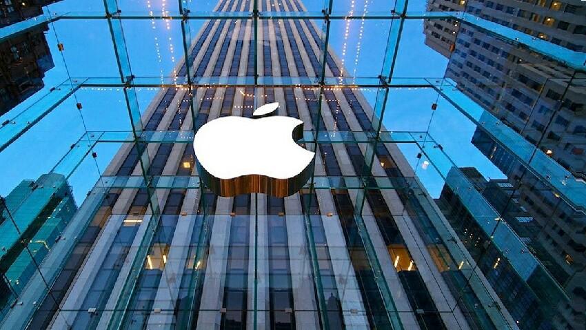 Apple Watch diseinu berriaren patentea