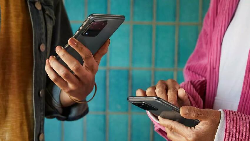 Samsung Galaxy S20 eredua AppleKopiatu hau:
