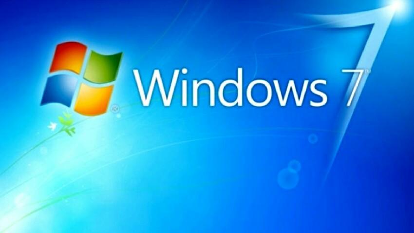 Microsoft Windows 7  eguneratze berria kaleratu da