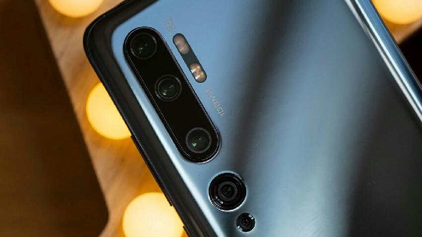 Xiaomi Mi 10 konexio abiadurak barre egingo zaitu