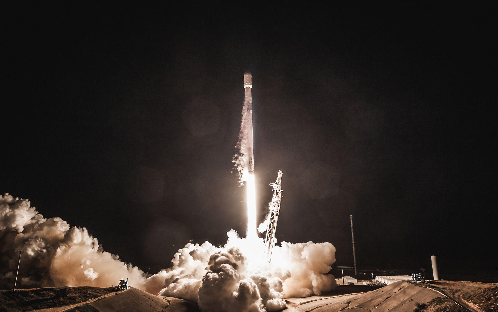 SpaceX publiko egiteko asmoa al dago?
