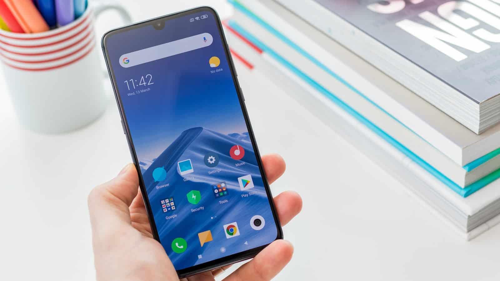 Albiste txarrak Xiaomi Mi 10 merkea lortzeko zain daudenentzat!