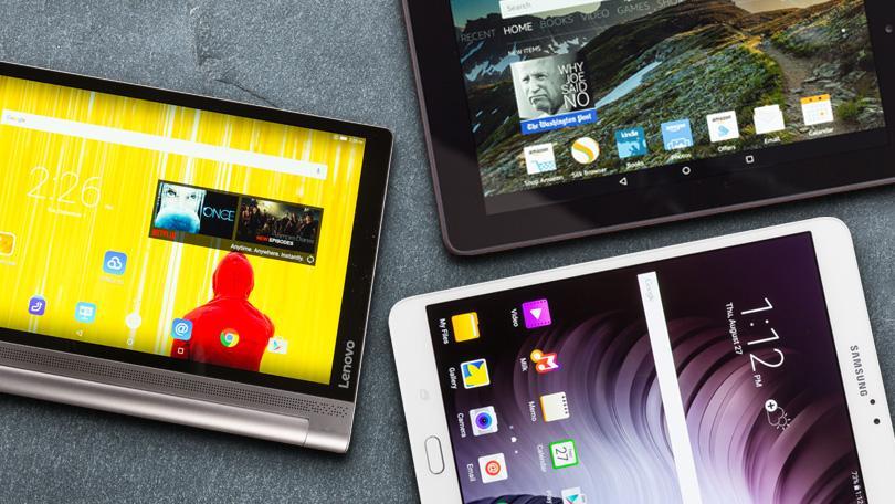 En çok tablet satan markalar belli oldu!