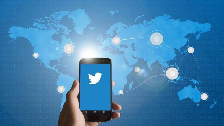Jarraitzaile gehien ditu Twitter kontuak 2020ko urtarrila