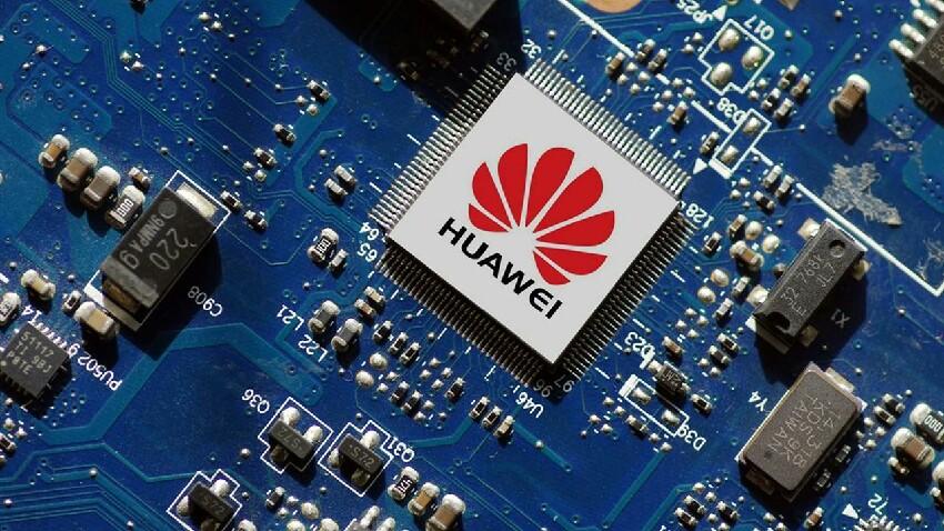 Huawei eta Europar Batasuna ados jarri ziren azkenean