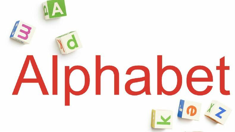 Alphabet 1 iritsi bilioi dolar!