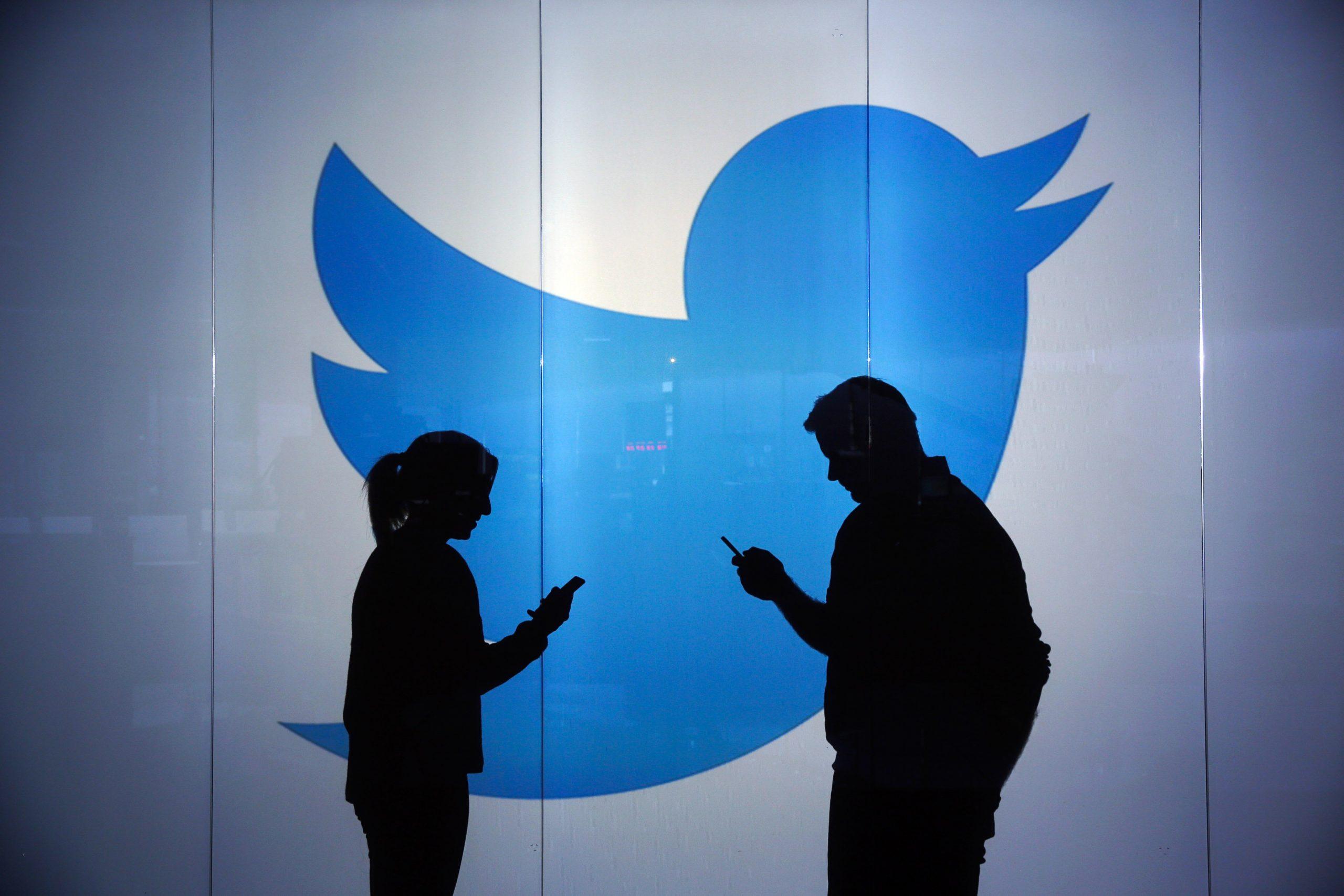 Jarraitzaileena Twitter fenomeno