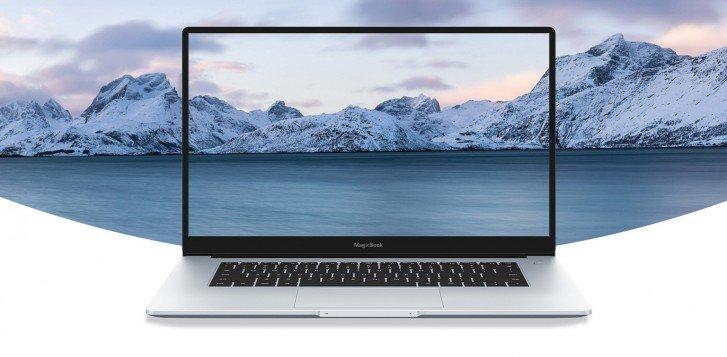 MacBook kopia Honor MagicBook 15 aurkeztu!