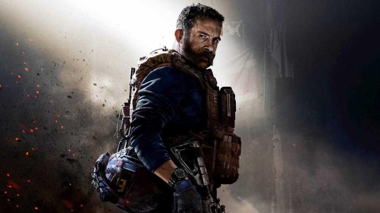 CoD Modern Warfare haizeak oraindik ez zuen entzuten!