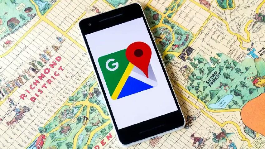 Google maps-ek kale ilunak zeharkatzea galarazi dezake