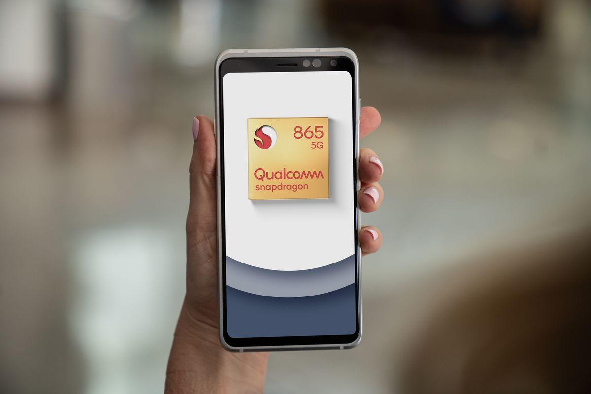 Snapdragon 865 Apple A13-k ezin zuen chipsetik pasa!