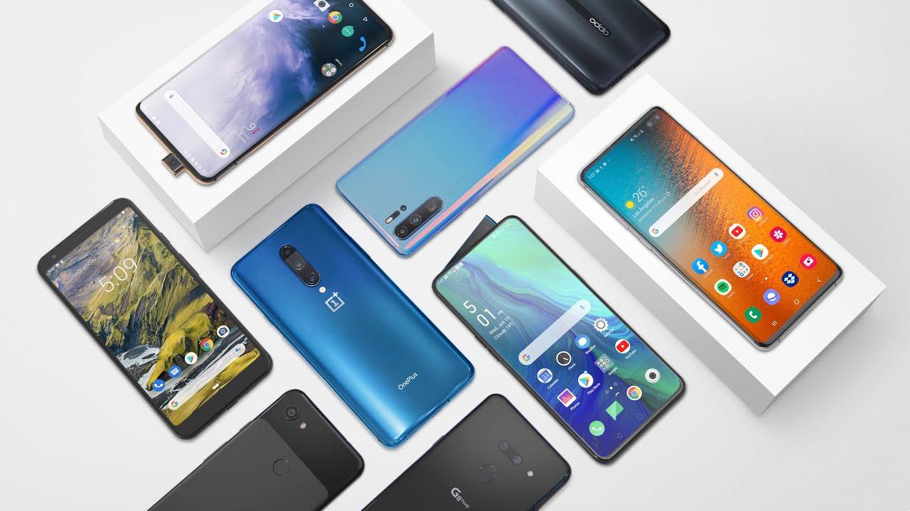 2019ko abenduko 1500 TL azpiko smartphone onenak