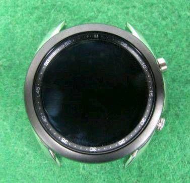 Lehen Galaxy Watch 3 Irudiak filtratuak