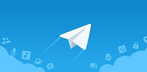 Telegrama eguneratze berriak bideo editorea dakar, pegatina animatuak
