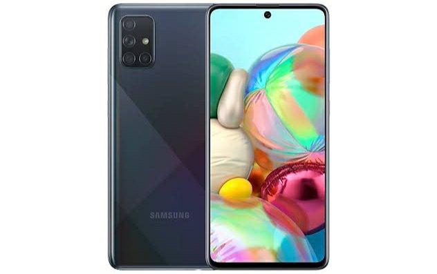 hurrengo Galaxy Serie A Smartphones OIS Feature lortuko duzu