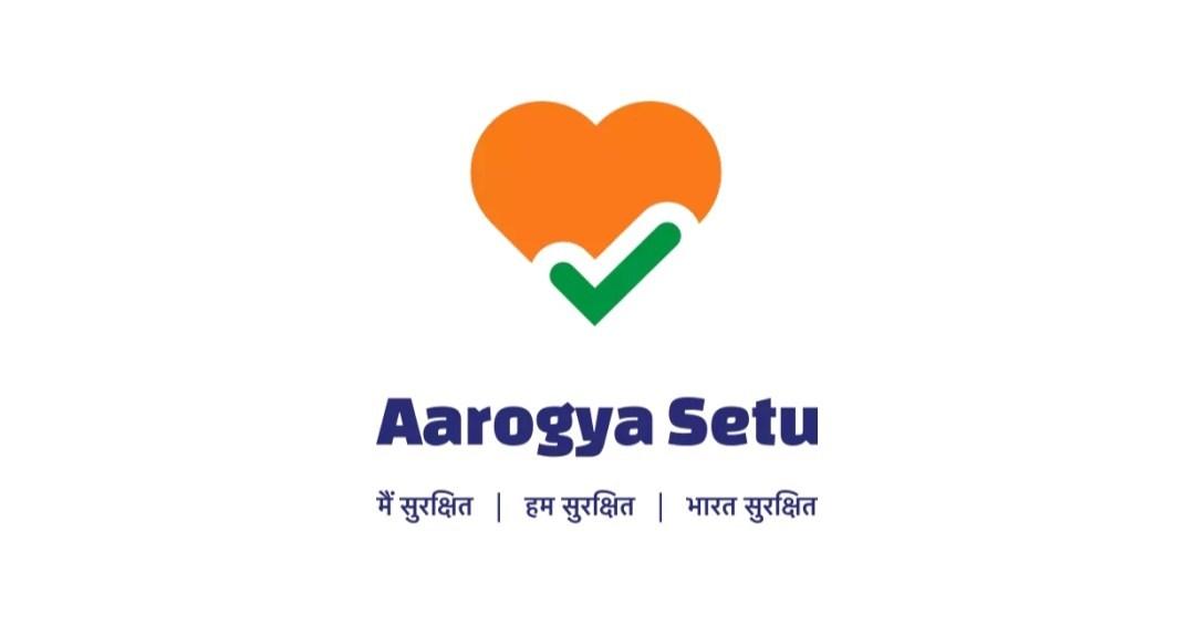 Aarogya Setu aplikazioa nola erabili