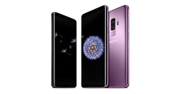 Samsung-ek berriro ere inork aipatzen du interfazea 2.1 egiteko Galaxy S9 / S9 + & Oharra 9