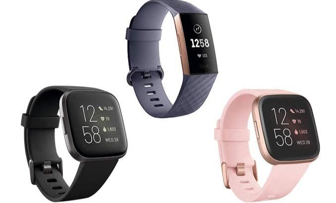 Orain ECG irakurketa lor dezakezu Fitbit Wearables-en