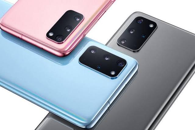 Lehen Galaxy S20 Ultra Update-k kameraren kalitatea hobetzen du