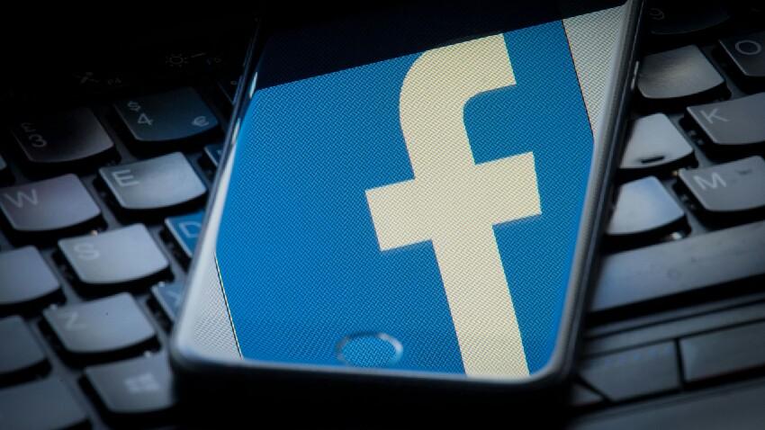Facebook baliteke albiste-iturriak kamera erabiltzea
