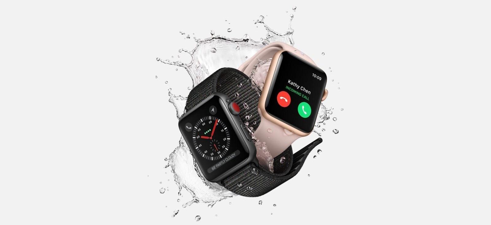 Nola gehitu eta erreproduzitu musika Apple Watch