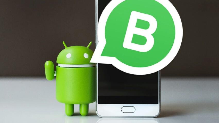WhatsApp Business-k funtzio berria jasotzen du