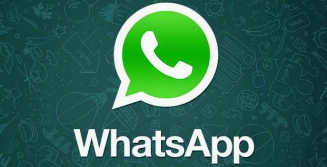 Nola erabili WhatsApp Galaxy Ikusi aktiboa eta aktiboa 2