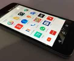 Nola hiltzeko Android aplikazioak atzeko planoan