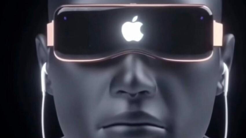 Apple AR betaurrekoak 2020an askatu daitezke