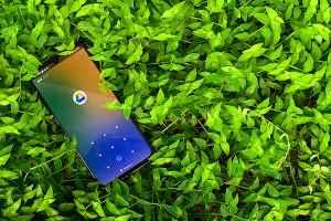 Nola ziurtatu Google Drive aplikazioa Android-en marka digitala erabiliz