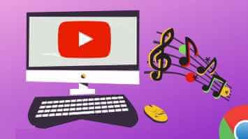 Bideoen bolumen baxua konpontzeko 10 modu onenak YouTube Chrome-n