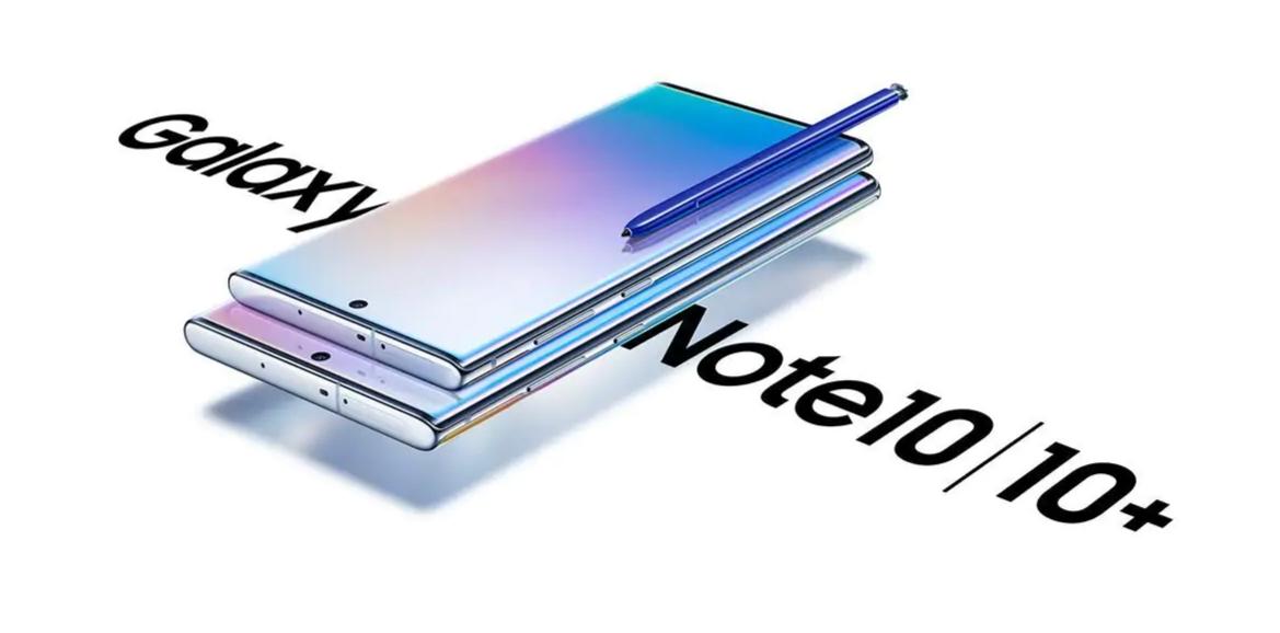 Galaxy 10. oharrak bosgarren Android 10 beta eguneratzea jasotzen du
