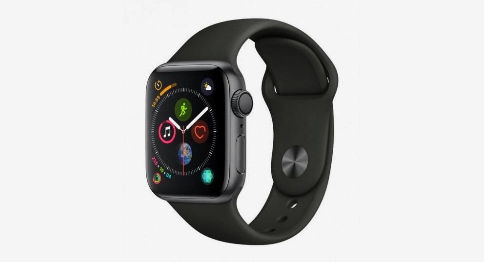 Top 10 jokoak Apple Watch Series 4 & Multzoa 5