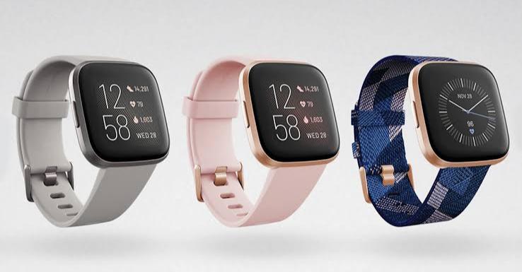 Fitbit Versa eta Versa aplikazio onenak 2